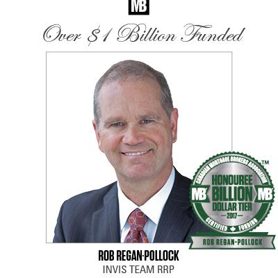 ROB REGAN-POLLOCK