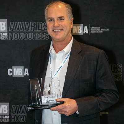 MB OUTSTANDING CONTRIBUTION AWARD